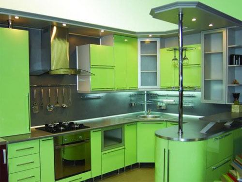 Мебель для кухни в Вологде